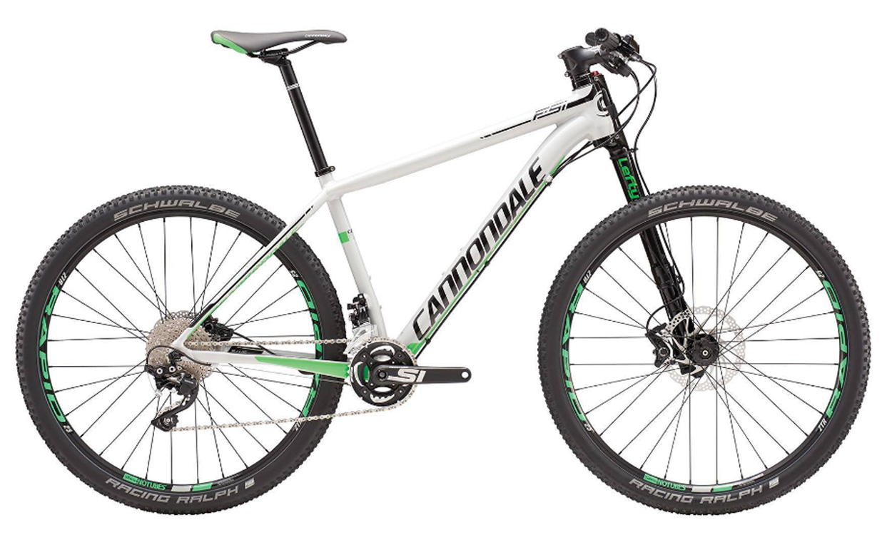 cannondale F-Si ALLOY 1 29er