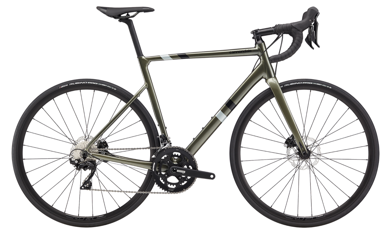 cannondale CAAD13 disc 105